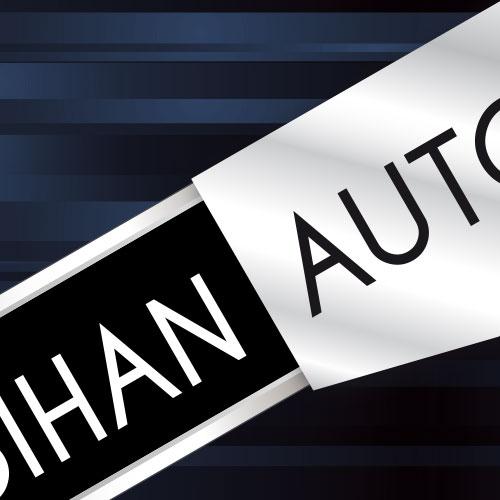 Logotype Groupe Morbihan Auto