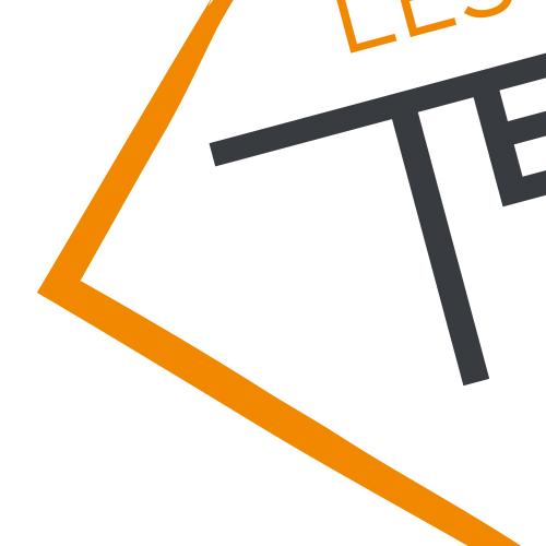 Logotype Les Terrasses de l'Ouest