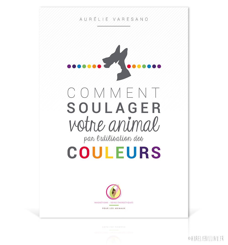 eBook Soulager votre animal par les couleurs