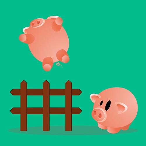 Un sauté de porc