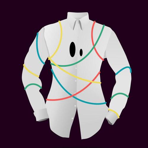 Une chemise à élastique