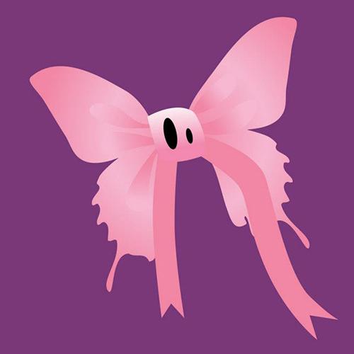 Un nœud papillon