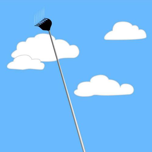 Un gratte-ciel