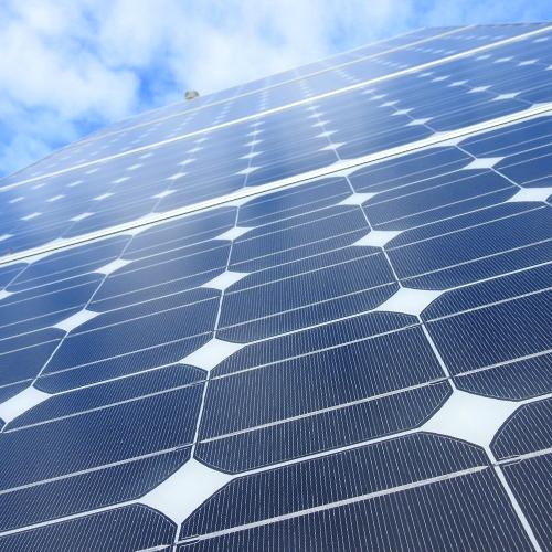 Plaquette Niu Solar