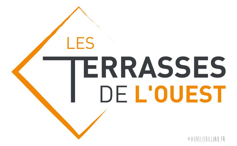 Logo Les Terrasses de l'Ouest