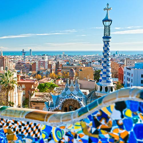 Webdesign Destination Espagne