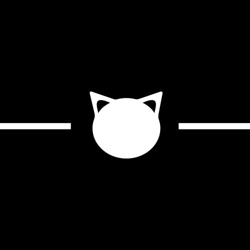 Design J'habite chez mon chat