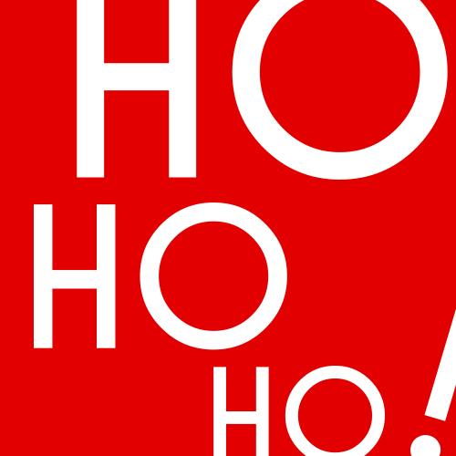 Design Ho ho ho !