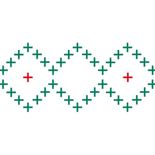 Design Keep Calm and Merry Christmas
