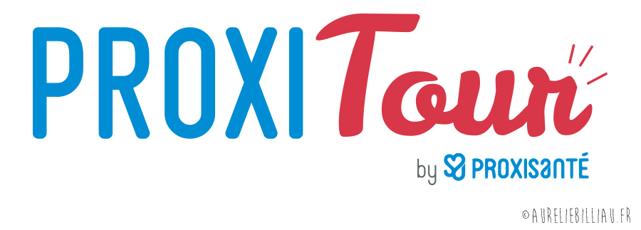 Logo ProxiTour