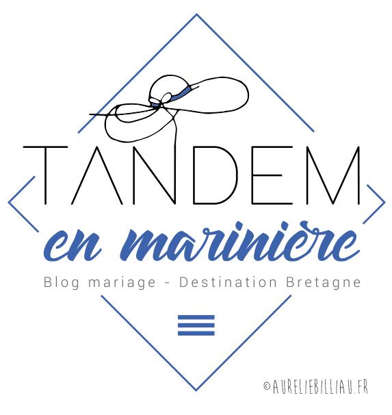 Tandem en Marinière