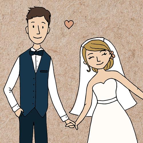 Mariage Pauline & Adrien