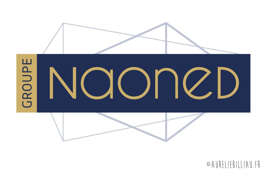 Logotype Groupe Naoned