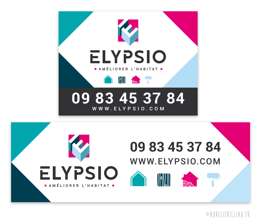 Signalétique Elypsio