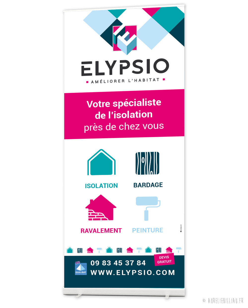 Roll up Elypsio