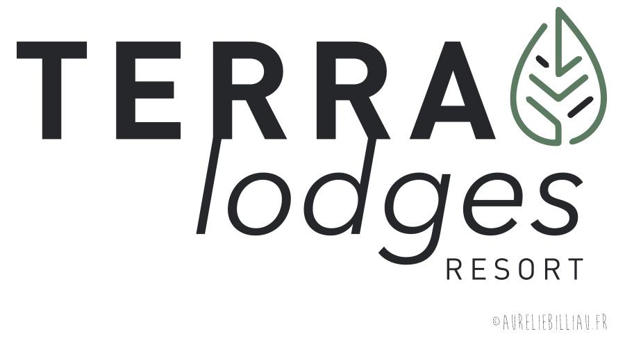 Logotype Terra Lodges Resort