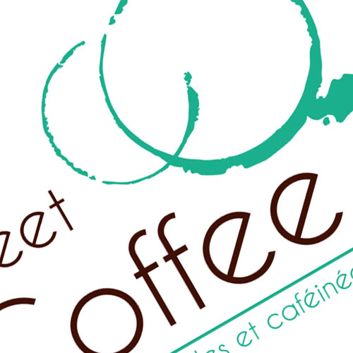 Logotype Sweet Coffee