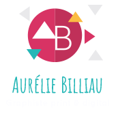 Aurélie BILLIAU - Graphiste print & digital